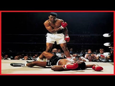 30 MOST ICONIC SPORTS PHOTOGRAPHS OF ALL TIME