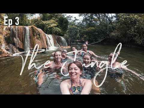 Lost in the Jungle | Guatemala Vlog Ep. 3