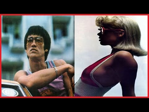 ICONS OF THE 70S (49 PHOTOS)