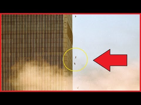 RARE PHOTOS OF 9/11 YOU PROBABLY HAVEN'T SEEN BEFORE
