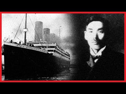 25 TITANIC FACTS YOU NEVER KNEW ABOUT