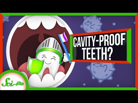 How Close Are We to Cavity-Proof Teeth?