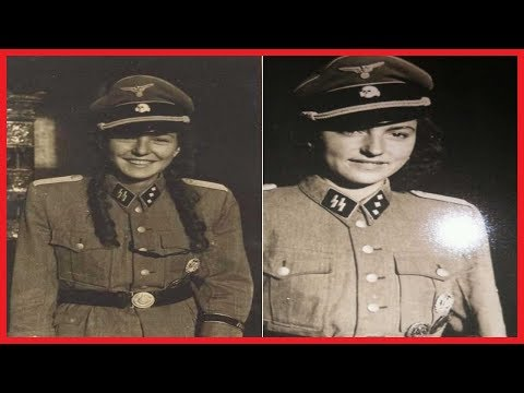 COLLABORATOR GIRLS OF THE GERMAN-OCCUPIED EUROPE, 1940-1944