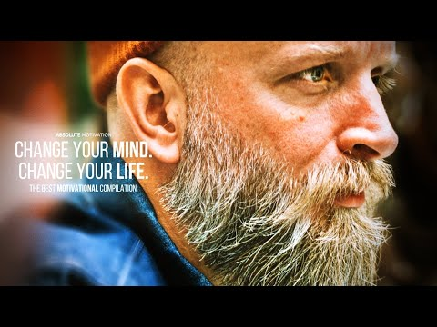 RETRAIN YOUR MIND FOR 2020   POWERFUL Motivational Video Speech Compilation